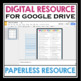 BACK TO SCHOOL DIGITAL ACTIVITY: WOULD YOU RATHER (GOOGLE DRIVE)