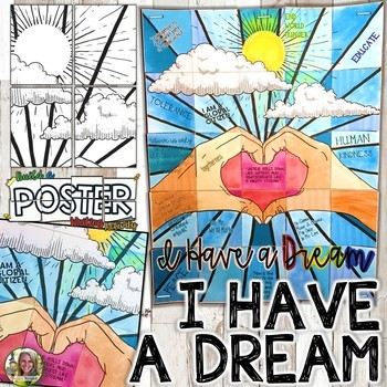 BACK TO SCHOOL COLLABORATIVE POSTERS BUNDLE