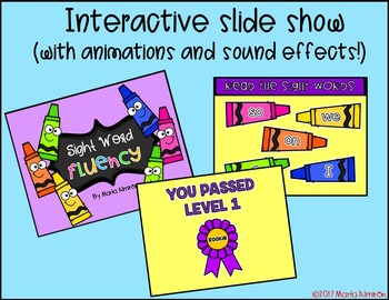 BACK TO SCHOOL {Color by Sight Word and Digital Resource}