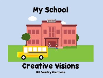 School Design:  Back to School Creative Thinking Activities