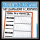 BACK TO SCHOOL DIGITAL ACTIVITY: INTRODUCTIONS ICEBREAKER FOR GOOGLE DRIVE