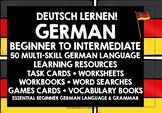 GERMAN BUNDLE #1
