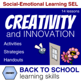 Teach students HOW to be CREATIVE in any subject !!! (21st