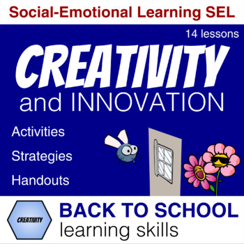 HOW to teach INNOVATION and CREATIVITY in any subject !!! (21st century skills)