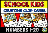 BACK TO SCHOOL ACTIVITIES KINDERGARTEN (FIRST WEEK OF SCHOOL MATH CENTER)