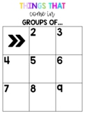 BACK TO SCHOOL MATH, MATH REVIEW ACTIVITIES, NUMBER SENSE