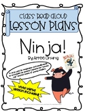 BACK TO SCHOOL:  Read-Aloud Lessons for Ninja