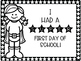 BACK TO SCHOOL SUPERHERO CERTIFICATES