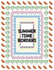 BACKGROUNDS AND BORDERS!