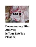 BAG IT  Documentary Film Analysis