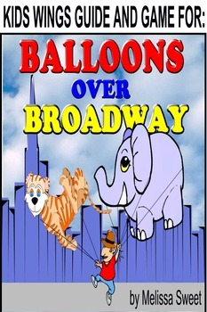 BALLOONS OVER BROADWAY, The True Story of the Puppeteer of Macy's Parade