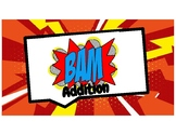 BAM: Addition Fluency