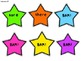 BAM! High Frequency Word Practice Game Grade 1 Journey's Unit 4