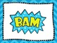 BAM Small Group Rhythm Practice Game (Half, Quarter and Ei