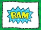 BAM Small Group Rhythm Practice Game (Tika Ti (Sixteenth/E