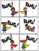BANG! - A Game for Multiplying by Multiples of 10