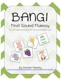 BANG! First Sound Fluency