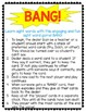 BANG! Editable Sight Word Game (Fry Words)