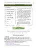 BANJO PATERSON- TEACHER TEXT GUIDE AND WORKSHEETS