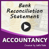 BANK RECONCILIATION STATEMENT | BRS | Accountancy