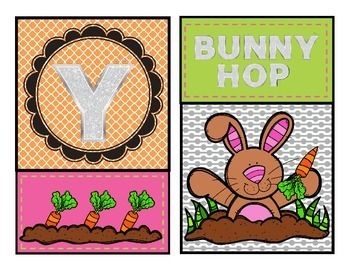 BANNER - Happy Easter