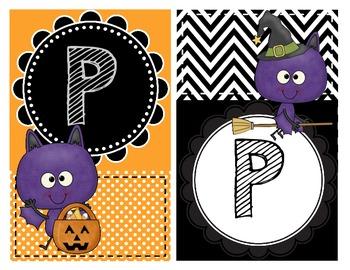 BANNER - Happy Halloween