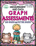 BAR AND PICTURE GRAPH ASSESSMENTS MEASUREMENT DATA COMMON