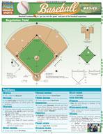 Baseball Basics - QuickStudy Guide