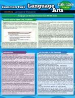 CCSS: Language Art 11Th & 12Th Grade