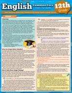 English Common Core 12Th Grade