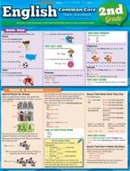 English Common Core 2Nd Grade