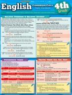 English Common Core 4Th Grade