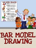 BAR MODEL DRAWING PROBLEM SOLVING SET