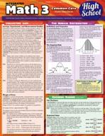 Math 3 Common Core 11Th Grade