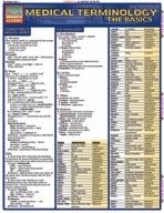 Medical Terminology: Basics