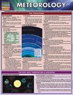 Meteorology - QuickStudy Guide