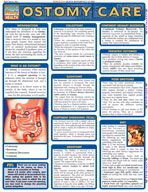 Ostomy - QuickStudy Guide