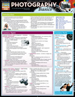 Photography Basics - QuickStudy Guide
