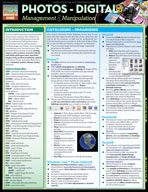 Photography - Digital Essentials - QuickStudy Guide