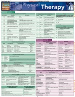 Physical Therapy - QuickStudy Guide