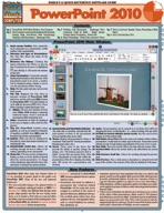 Powerpoint 2010 - QuickStudy Guide