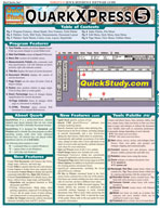 QuarkXpress 5 - QuickStudy Guide