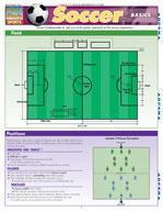 Soccer Basics - QuickStudy Guide