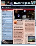 Solar System - QuickStudy Guide