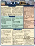 Unix - QuickStudy Guide
