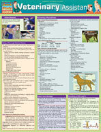 Veterinary Assistant - QuickStudy Guide