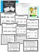 BAS Sight Word Practice Bundle
