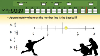 BASEBALL MATH: Spring Training