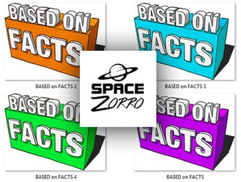 BASED on FACTS 3D images