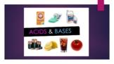 BASIC Acids & Bases Powerpoint